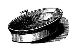 Плоский поплавок для льда с целью ускорения охлаждения сусла в холодильном чане