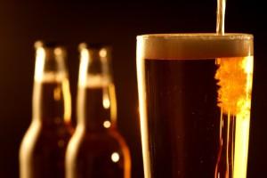 Коктейли из пива